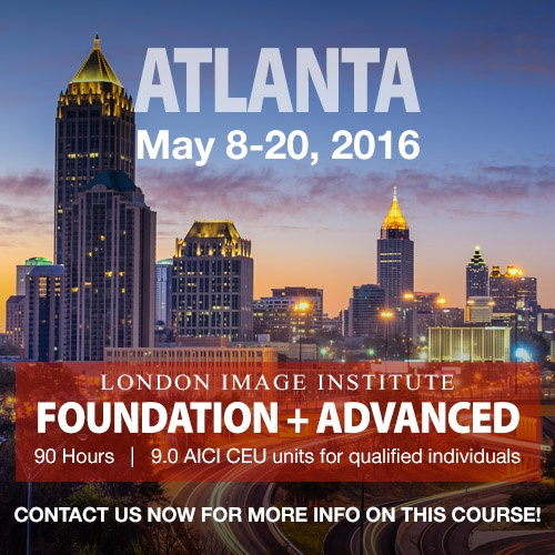 Atlanta Training Course - May 8-20, 2016