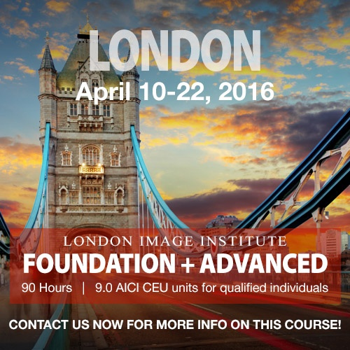 London Training Course - April 10-22, 2016