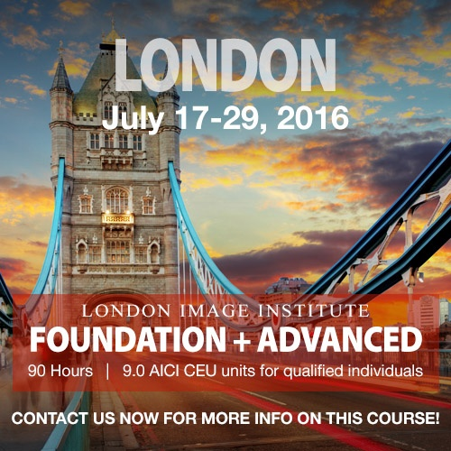 London Training Course - July 17-29, 2016