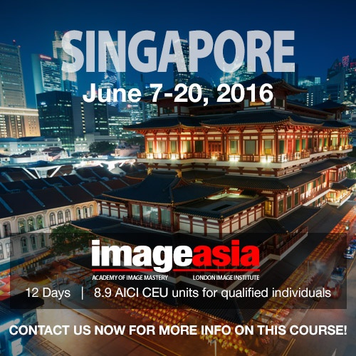 Singapore Training Course - June 7-20, 2016