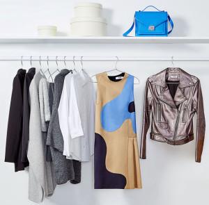 Rent the Runway - Wardrobe Rental